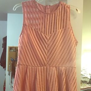 A New York and Company Pink top